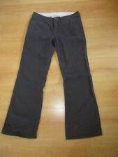 Pantalon Tommy Hilfiger Gris Taille 40 à - 65%