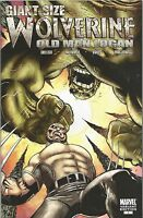 GIANT SIZED WOLVERINE - OLD MAN LOGAN #1 MCGUINESS VARIANT (2009) Back Issue (S)