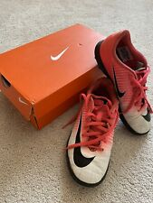 nike astro turf trainers size 3