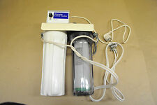 Point of Use Water Treatment System - 2 GPM