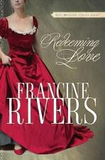 Redeeming Love by Francine Rivers (2007), Hardcover with dust jacket