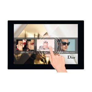 "BRAUN All-In-One Frame 14"" - digitaler Bilderrahmen + Tablet -  geprüfte B-Ware"