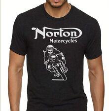 Next Level Men's 100% Cotton Short Sleeve Sleeve Graphic Tee T-Shirts