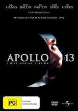 Apollo 13 (DVD, 2005, 2 Disc Special Edition) Tom Hanks, Kevin Bacon, Ed Harris