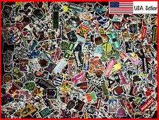 800 New Random Skateboard Stickers bomb Laptop Luggage Decals Dope Sticker Lot