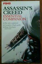 Assassin's Creed mini magazine PSM3 presents