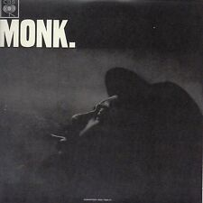 CD Thelonious Monk	 - Monk (Liza) - MINI LP REPLICA CARD SLEEVE - 10-TRACK