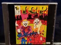 Insane Clown Posse - Beverly Kills 50187 CD 2000 Press ICP esham twiztid juggalo