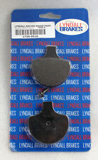 Lyndall Racing Extreme brake pads Front 7059 X Softail Dyna Sportster Touring