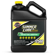 Opti-Lube Summer+ Cetane Formula Diesel Additive: 1 Gallon without Accessories