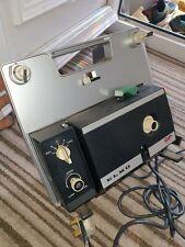 Elmo Gp  projector GP deluxe with case