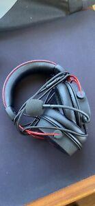 HyperX Cloud Alpha Wired Headphones