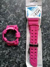 Casio Gshock Reloj Banda Y Bisel gwf1000-sr4 Rosa Hombre Rana