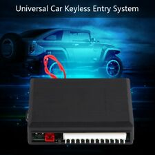 Automotive Central Control Keyless Entry Door Locking Remote System Accessories