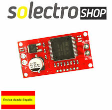 VNH2SP30 MINI Stepper Motor Driver Module 30A Motor Shield L298N Arduino R0020