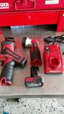 Snap-On tools 14.4v-Cordless-Reciprocating-Saw-CTRS761 and flashlight