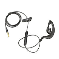 3.5mm In-Ear Wired Headset Headphone Earbud Earphone For Mobile Phone MP3