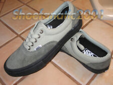 Vans Sample Authentic Pro Dusty Olive Green 9 Skateboarding Skate 2 Tone
