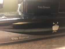 TiVo Romeo And TiVo Stream