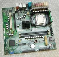 Dell D7772 0D7772 Optiplex Socket 775 Motherboard with Intel Pentium Processor