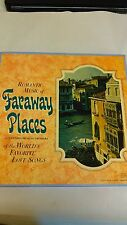 Romantic Music of Faraway Places Columbia Musical Treasury 8 LP Set         lp54