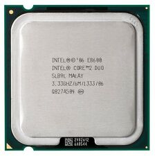 ESP Intel Core 2 Duo E8600  (6M Cache, 3.33 GHz, 1333 FSB) Socket 775