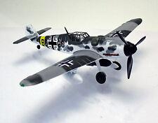 Busch 25012 Messerschmitt BF 109 G 2 Jagdbomber Luftwaffe Scale 1 87 NEU OVP