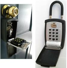 ShurLok KeyGuard Pro SL-500 - Storage Lock Box Padlock Key Safe - Brand New