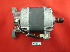 AEG Waschmaschinen Motor C.E.SET. CIM 2/55-132/ZN 132193001 17000rpm #BP-855