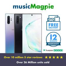 Samsung Galaxy Note10+ Plus 5G - 256GB 512GB - Two Colours - SIM Free/Locked