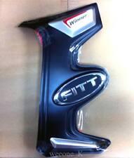 SIDE VENT SIMULATOR TRIM USE FOR TOYOTA HILUX MK7 VIGO CHAMP PICKUP 2012 - 2014