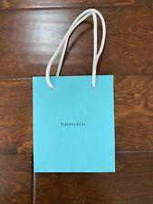 Tiffany & Co. Small Gift Bag