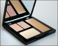 "Bobbi Brown Face Touch-Up Palette ""Porcelain"" Foundation Concealer Powder NIB!"