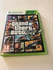 Xbox 360 - Grand Theft Auto 5