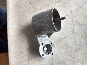 SU Carburetor HD Type Float Chamber 30° Right Hand AUC 2602 Austin Healey 100-6