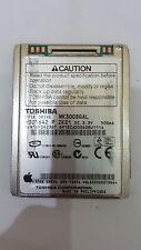 """Toshiba MK3008GAL 30GB, ipod 4.57 cm (1.8"""") (HDD1642) Desktop HDD"""
