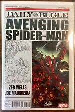 Avenging Spider-Man | Issues 1-5 | Marvel Comics 2011
