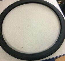 Raleigh Record black 20x1.3/8 tyre (Part No: TI447)