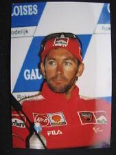 Photo Marlboro Ducati Desmosedici GP4 2004 #12 Troy Bayliss (AUS) TT Assen #2