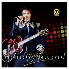 ELVIS PRESLEY - WEDNESDAY NIGHT ROLL OVER  -  Straight Arrow Label