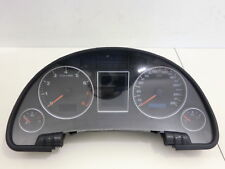 instrument Tacho für Audi A4 8E B7 04-08 FSI 3,2 188KW 0263626182