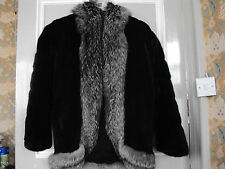 Fur 1990s Vintage Coats & Jackets for Women