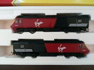 Hornby class 43 H.S.T.  5-pole MINT boxed  R2707
