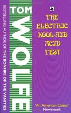 The Electric Kool Aid Acid Test,Tom Wolfe