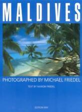 MALDIVES.-Marion (trans Angus McGeoch). Friedel