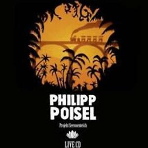 2 CD Philipp Poisel - Projekt Seerosenteich - Live