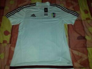 Adidas Venezuela training shirt 2013 size Small (S)