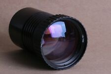 100mm F1.8 BeLOMO lens for 35mm film MOVIE PROJECTOR 35KP-1,8/100 OKC
