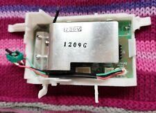 DOLCE GUSTO CARTE électronique MODULE commande Krups PICCOLO 1209G SW1.4 SW1,4