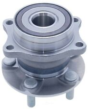 Wheel Hub Rear Febest 0882-G12MR